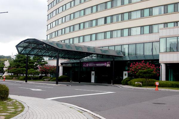 The-K慶州ホテル